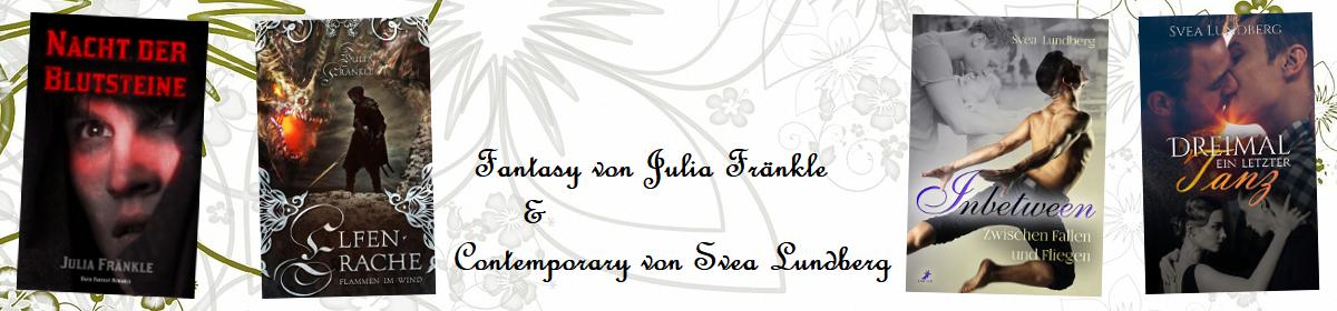 Svea Lundberg – Julia Fränkle